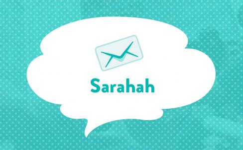 匿名でメッセージが届く!?話題のアプリ「Sarahah(サラハ)」の使い方
