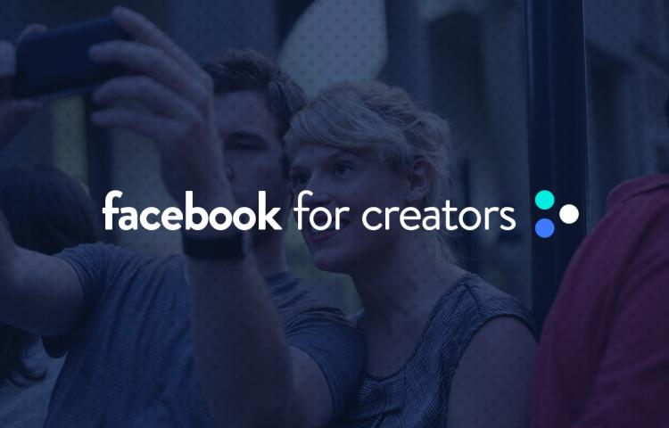Facebookが動画制作者向けのコミュニティサイトとアプリをリリース!その内容と使い方を徹底解説!